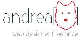 Realizzazione siti internet Milano | Andrea Web Designer
