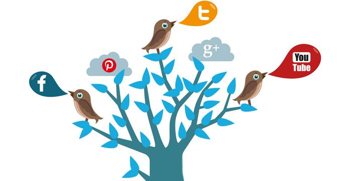 social marketing milano